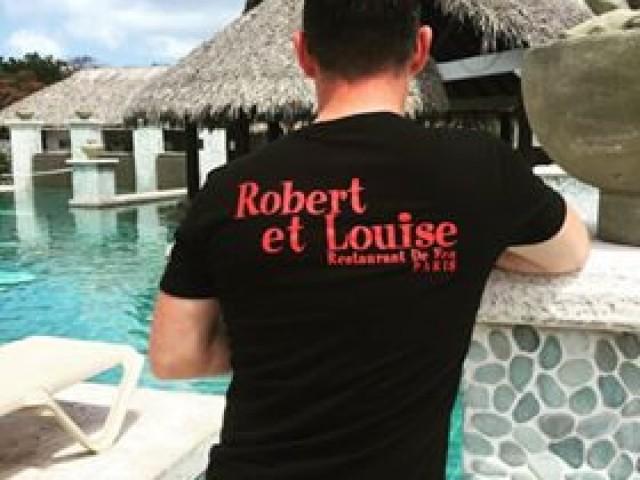 Robert et Louise